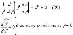 new boundary conditions